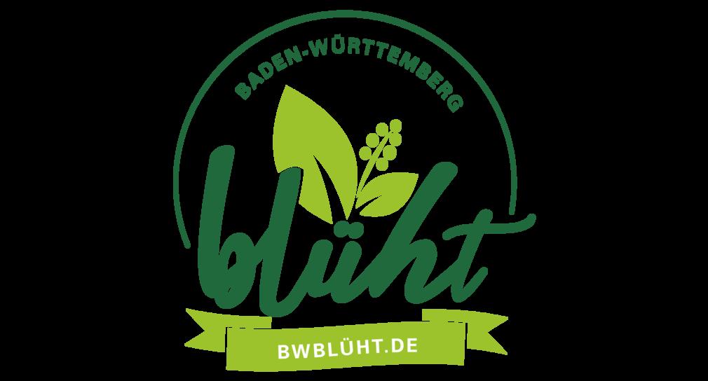 Logo BW blüht