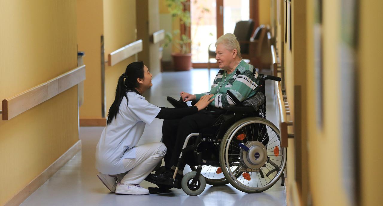 Ausbildungsappell An Ambulante Pflegedienste Baden Wurttemberg De