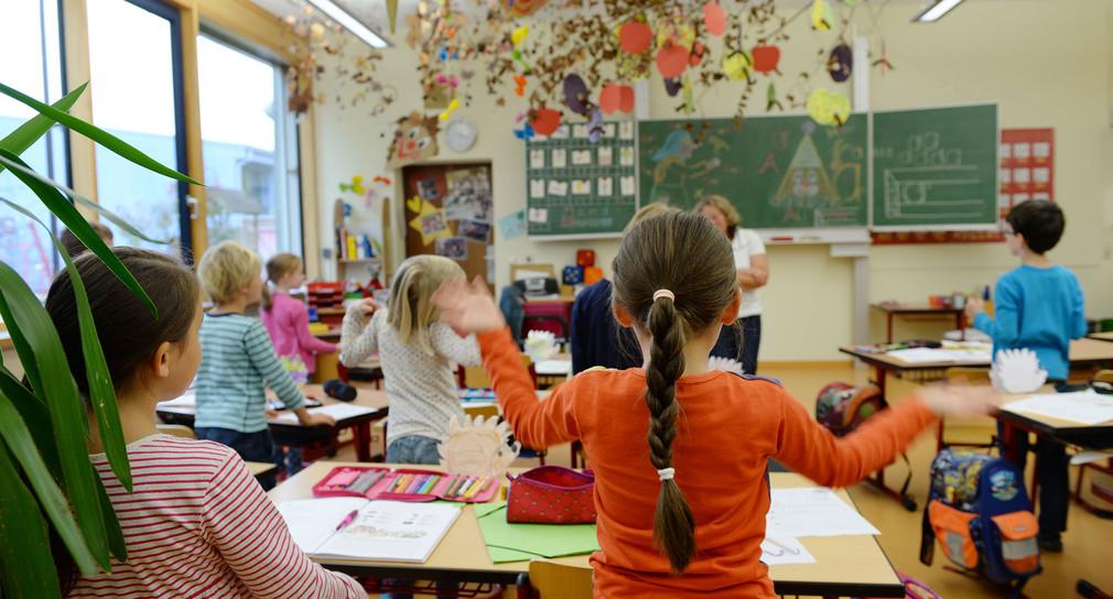 Baden-Württemberg Schule