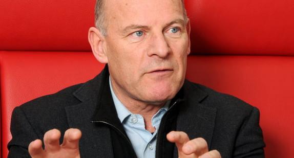 Verkehrsminister Baden-Württemberg