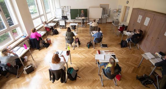 Baden Württemberg Schule