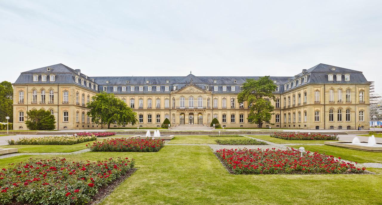Infektionsschutz In Staatlichen Schlossern Und Garten Baden Wurttemberg De