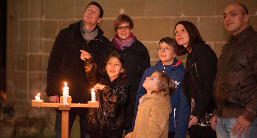 Familie Besuchen Baden Württemberg
