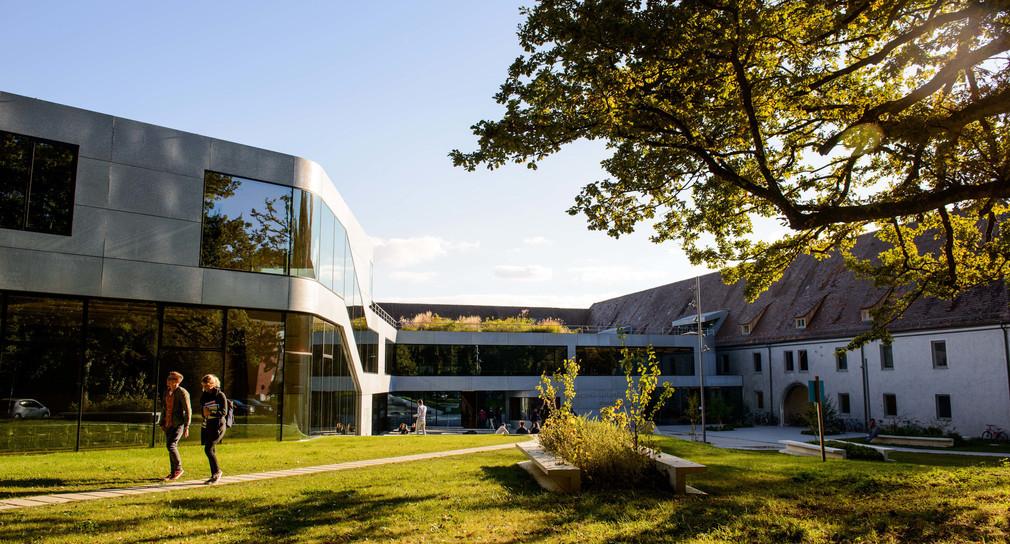 Zeppelin universität friedrichshafen