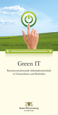 screen Green IT Organisationen