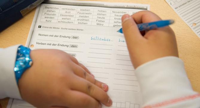 Zusätzliche Sprachförderung für zugewanderte Kinder und Jugendliche ...