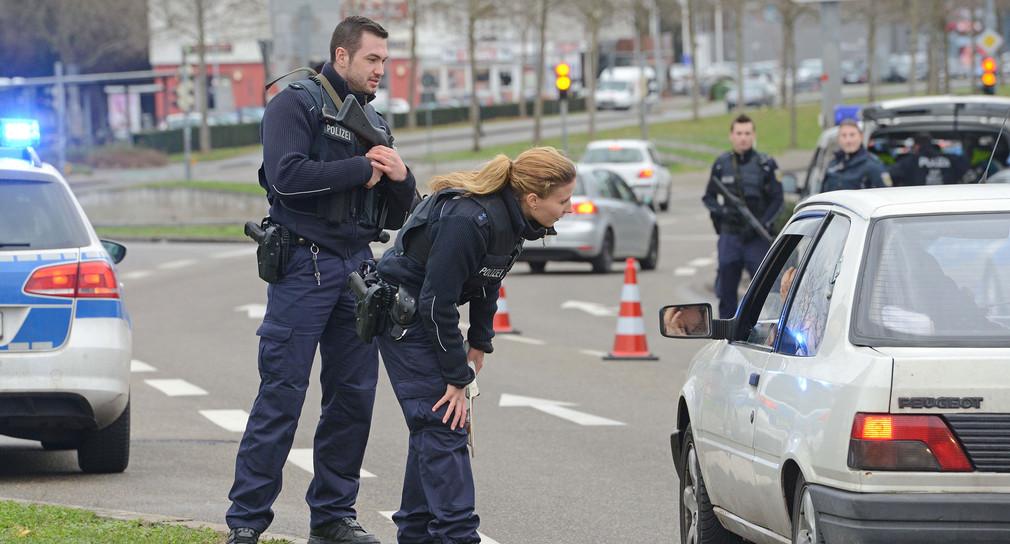 Polizei Kehl