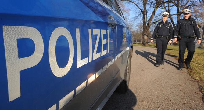 polizei baden wrttemberg ist attraktiver arbeitgeber - Bewerbung Polizei Baden Wurttemberg