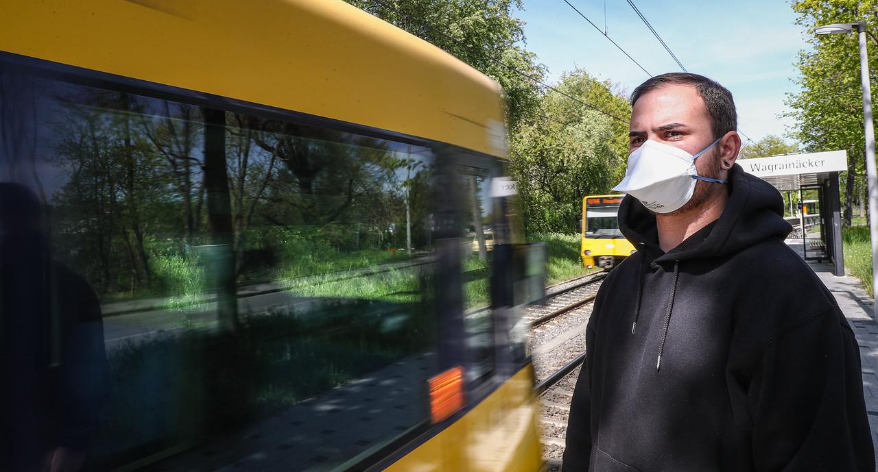 Maske Baden Württemberg