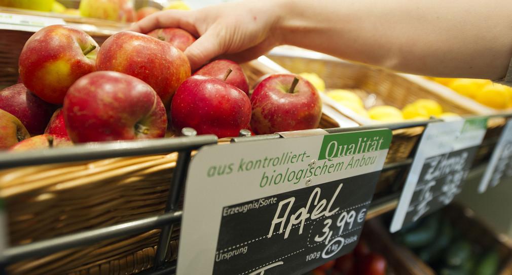 Tag Der Gesunden Ernährung 2021