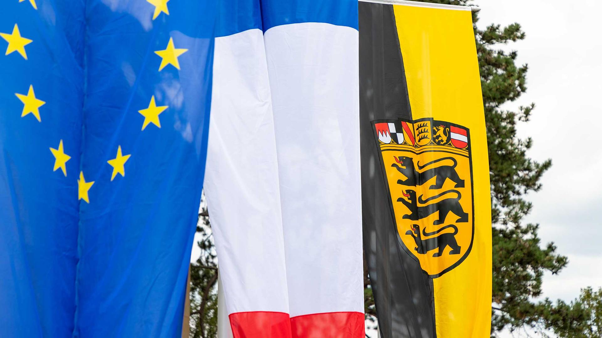 Neue Impulse für die Zusammenarbeit mit Frankreich Baden ...