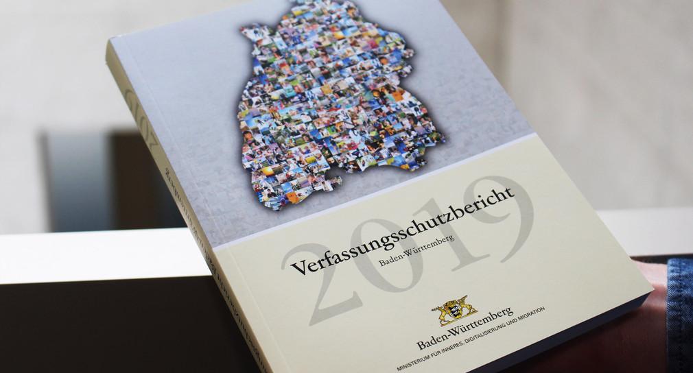 Verfassungsschutzbericht Baden-Württemberg 2019