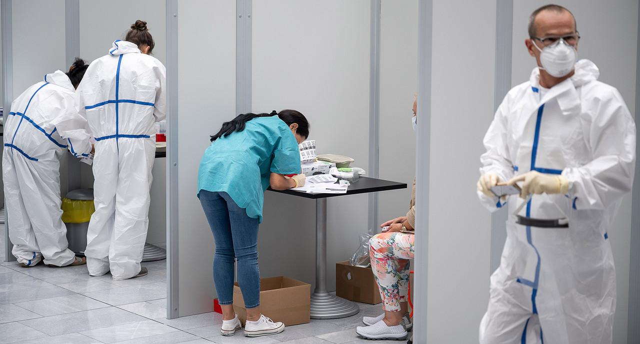 Land weitet Tests für Reiserückkehrer aus Baden Württemberg.de