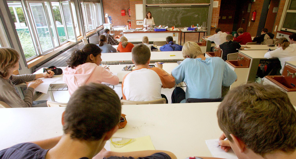 Baden Württemberg Lehrerstellen