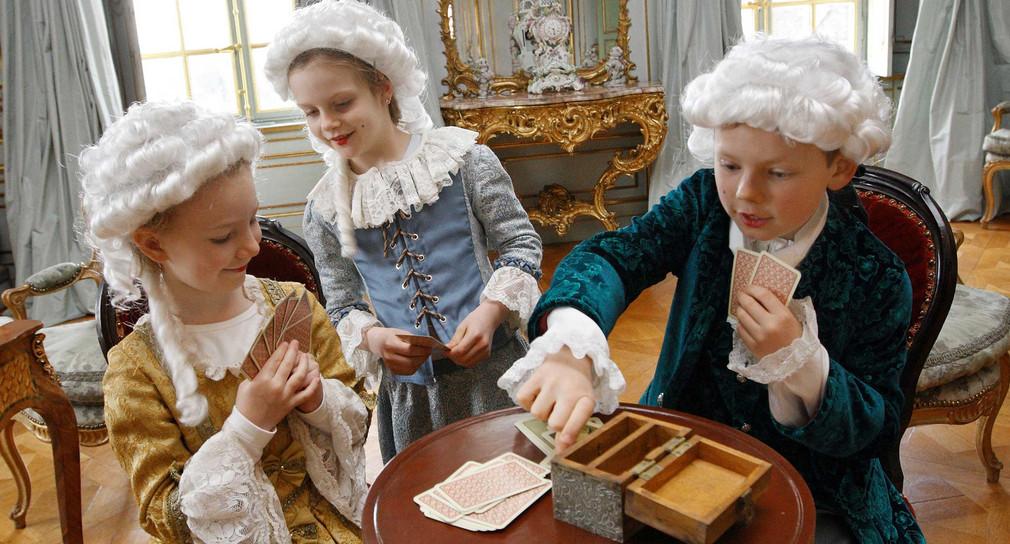 Baden Württemberg Familie Besuchen