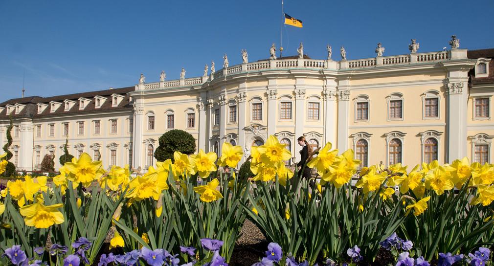 Staatliche Schlosser Und Garten Offnen Schrittweise Baden Wurttemberg De