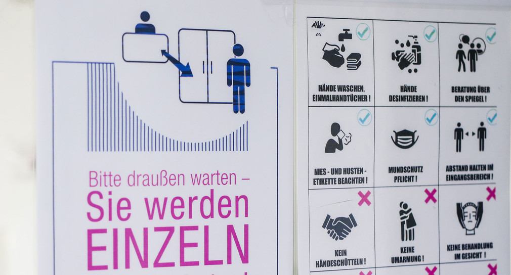 Baden Württemberg Corona Beschränkungen