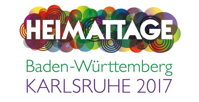 Heimattage Baden-Württemberg 2017 in Karlsruhe